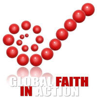 GLOBAL FAITH IN ACTION
